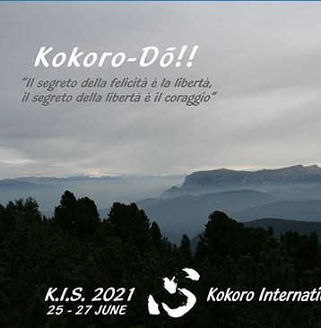 2021 KIS Kokoro International Seminar